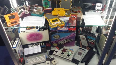 FAMICOM! - também conhecido como NES.