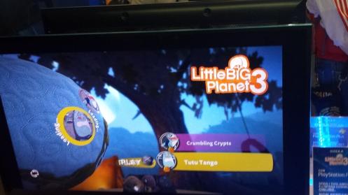 Um jogo incrivelmente divertido para Playstation! Muito bonito e agradável de jogar - e com multiplayer :D