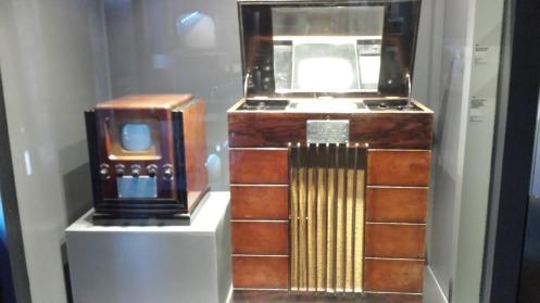 Televisores antigos